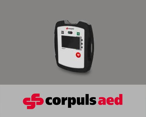 corpuls aed Riedel + Schulz Medizintechnik GmbH | Ihre corpuls-Vertretung