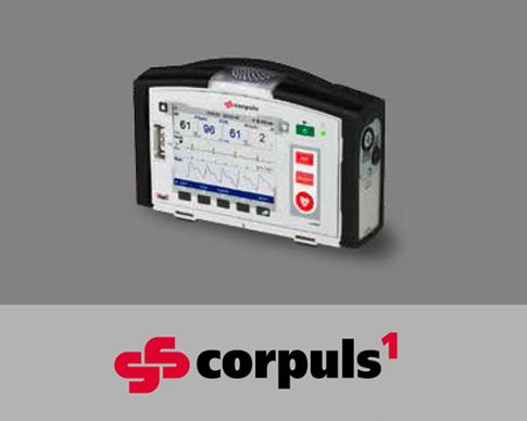corpuls1 Riedel + Schulz Medizintechnik GmbH | Ihre corpuls-Vertretung
