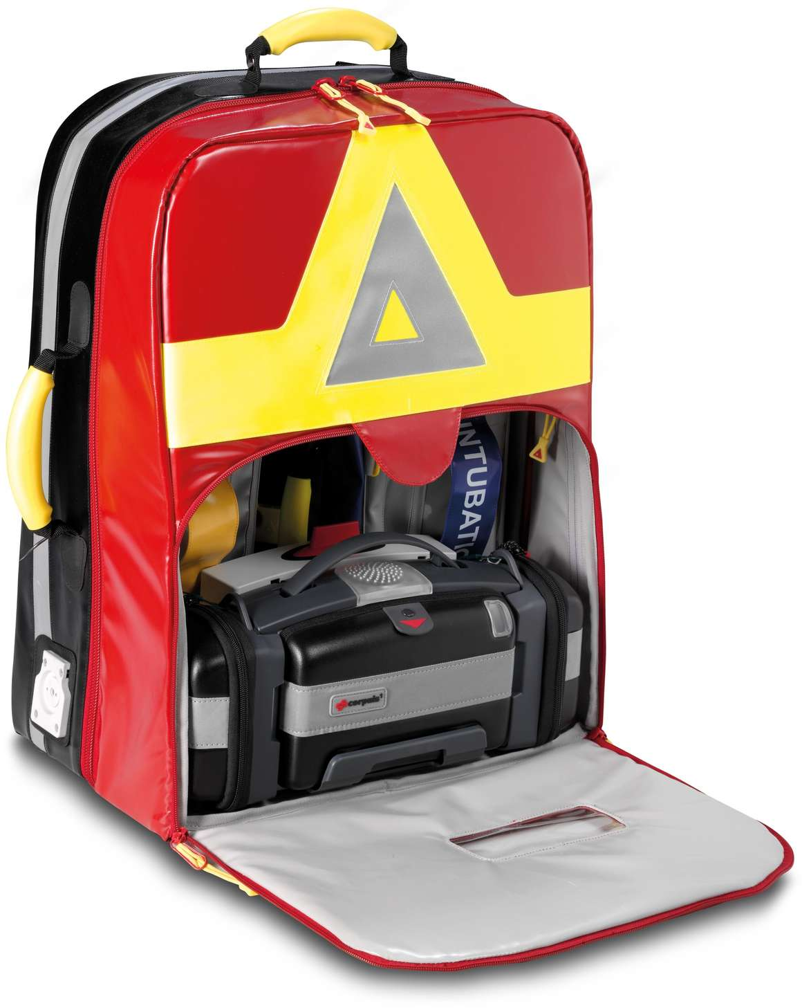 Emergency Backpack ALS (Advanced Life Support)