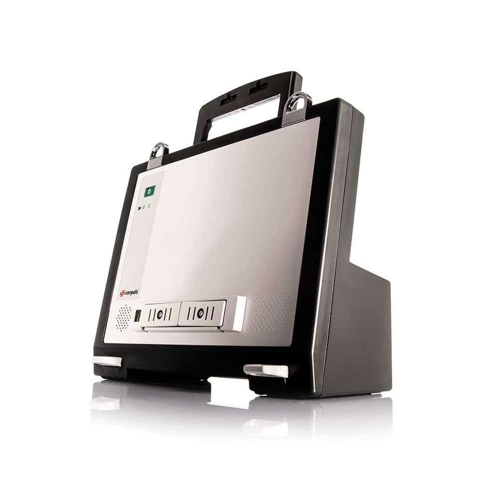 Defibrillator / Schrittmacher SLIM