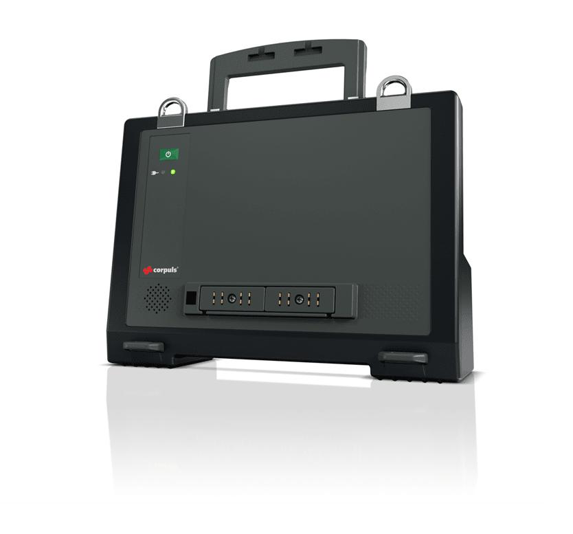 corpuls3T Defibrillator / Schrittmacher